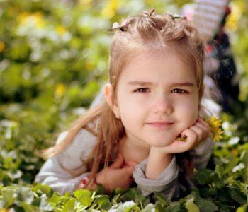 Kwiecień ciepły, kwiecień zimny wierszyk dla dzieci na powitanie wiosny