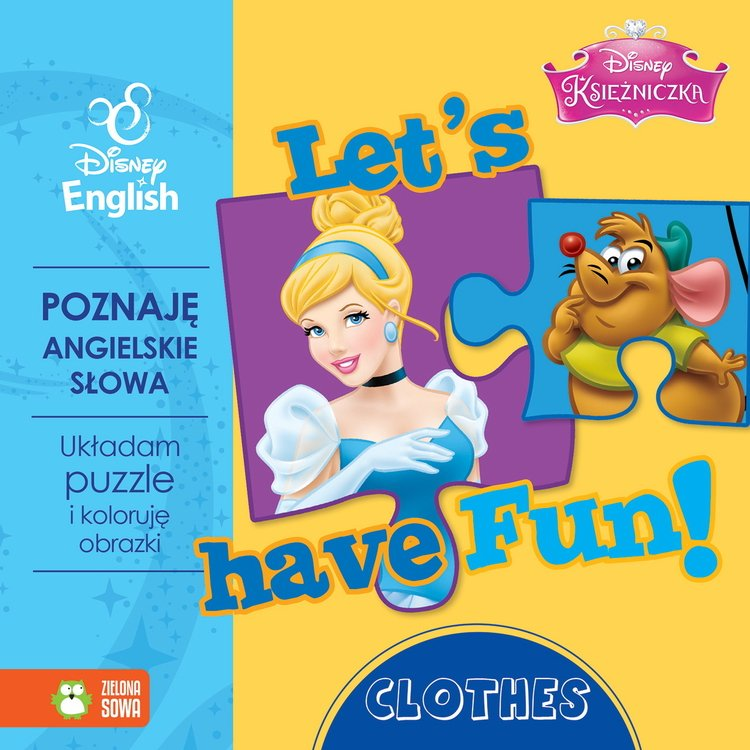 Lets-have-fun-w-serii-Disney-English
