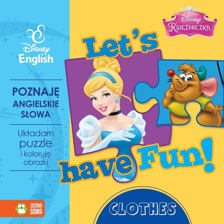 Lets-have-fun-w-serii-Disney-English