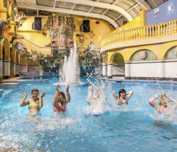 Centrum Babylon - aquapark, park zabawy, park rozrywki