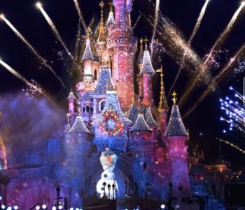 Eurodisneyland we Francji – rozrywka dla całej rodziny