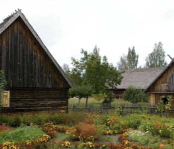 Muzeum – Kaszubski Park Etnograficzny Wąglikowice