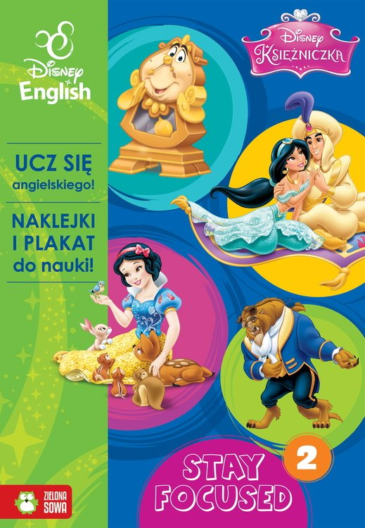 Stay-Focused-w-serii-Disney-English