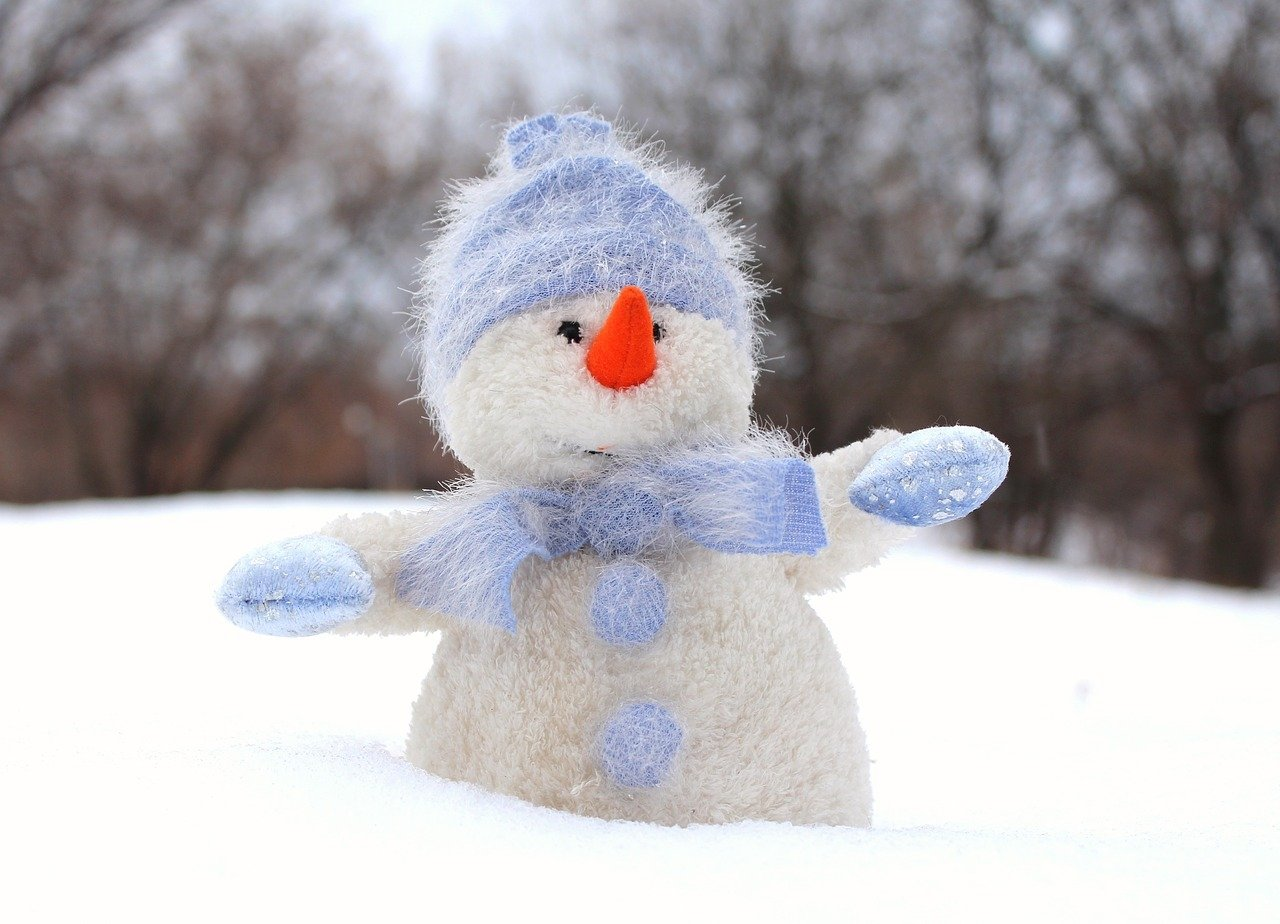 Uciekaj zimo