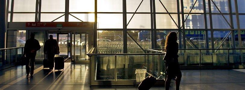 Nowy terminal Lotniska Chopina w Warszawie