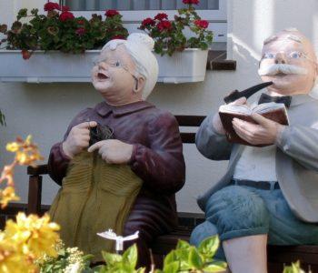 Wesoła piosenka dla babci i dziadka