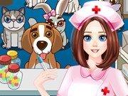 Szpital dla zwierząt