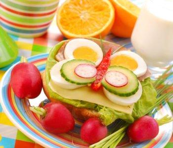 30 przepisów na kanapki, którym nie oprze się żadne dziecko
