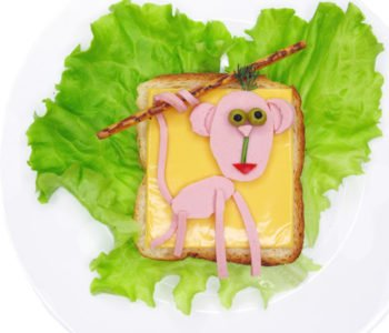 Przepis na kanapkę – małpka