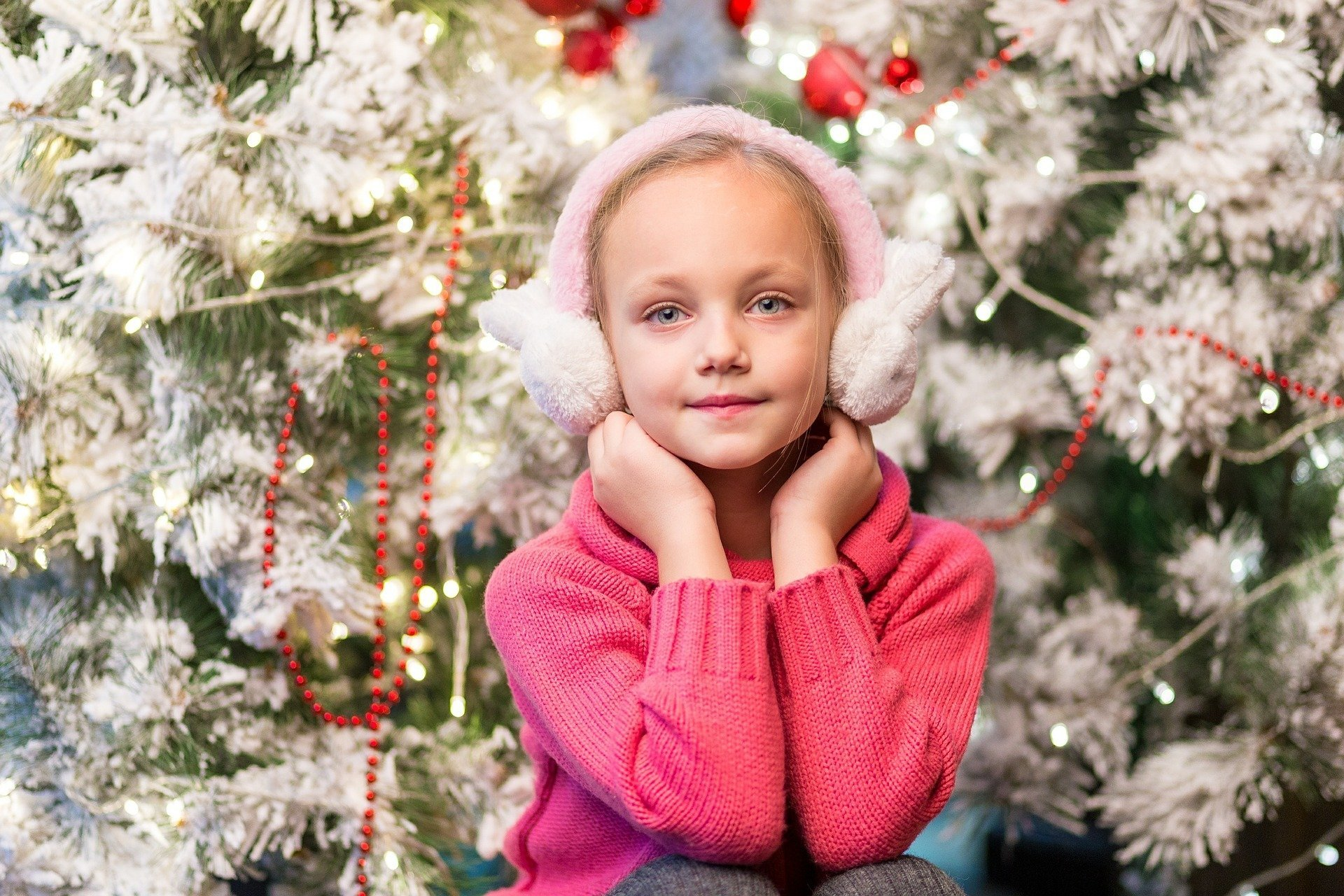 Angielska piosenka świąteczna Joy to the World, tekst i melodia