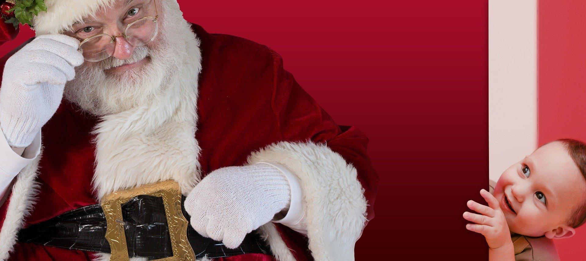 Piosenka świąteczna dzyń dzyń dzyń Mikołaju Święty