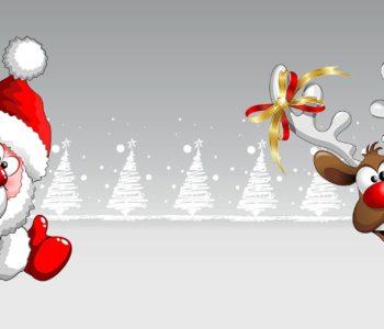 Santa Claus Is Coming To Town , świąteczna piosenka dla dzieci po angielsku, tekst i melodia