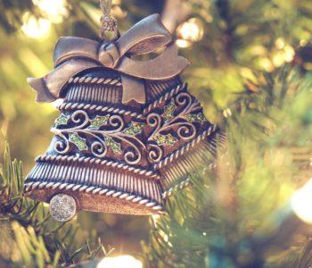 Jingle Bells, piosenka dla dzieci po angielsku na Boże Narodzenie, tekst i melodia