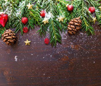 Angielska piosenka świąteczna dla dzieci, tekst i muzyka