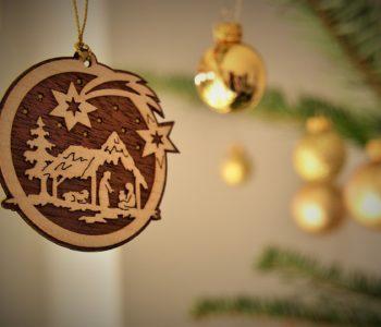 Gdy się Chrystus rodzi, tekst i melodia kolędy