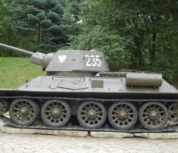 Muzeum Uzbrojenia