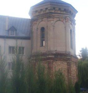 Zamek Firlejów