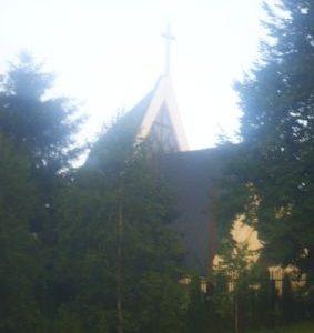 Kościół Narodzenia NMP