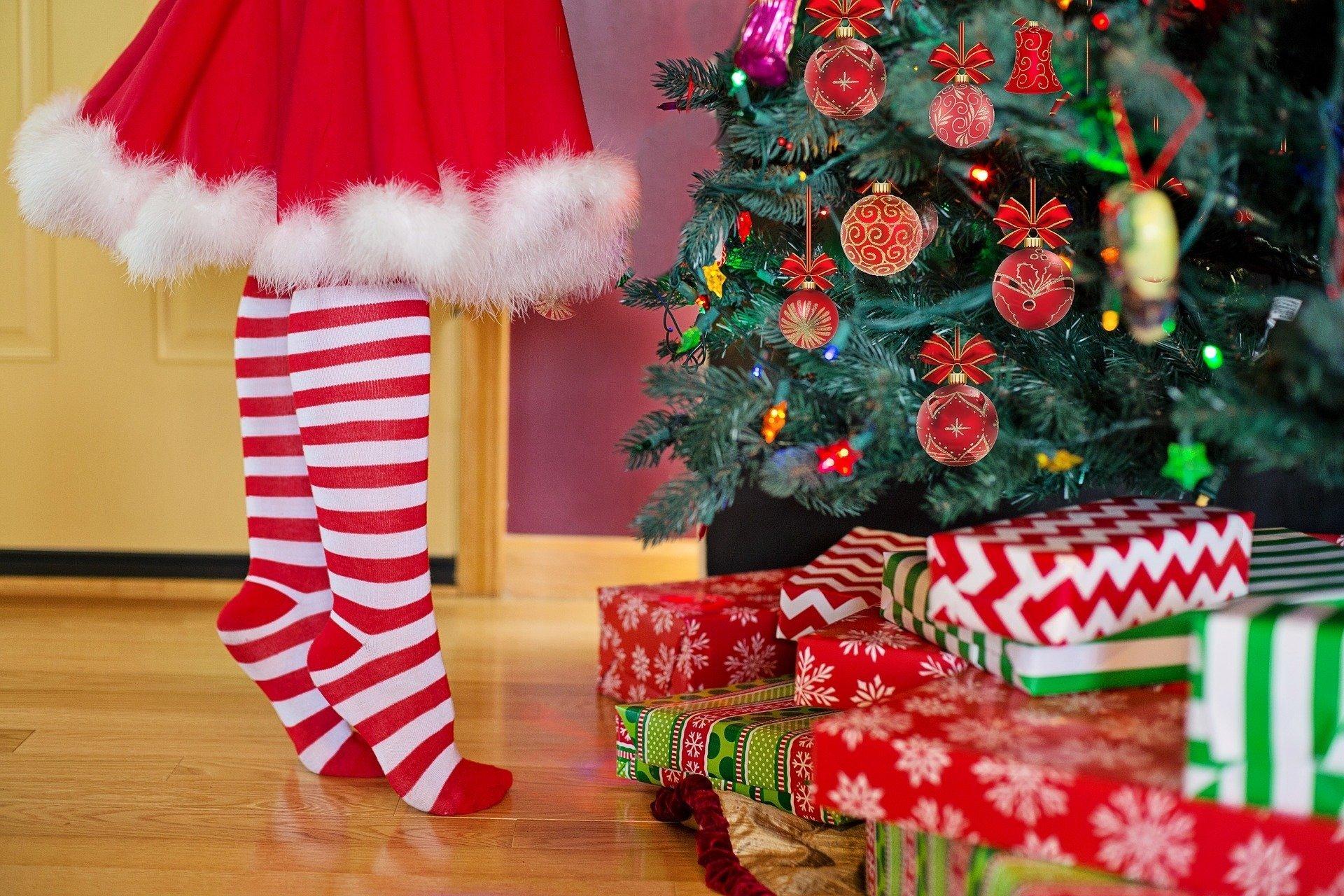 Choinka Wierszyk Dla Dzieci Na Boże Narodzenie świąteczne