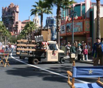 Disney – MGM Studios w Orlando na Florydzie