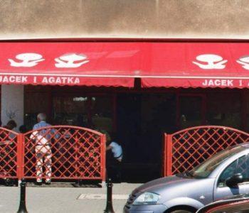 Jacek i Agatka