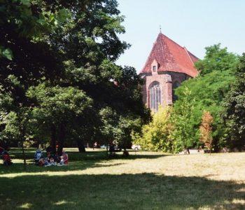 Park Słowckiego