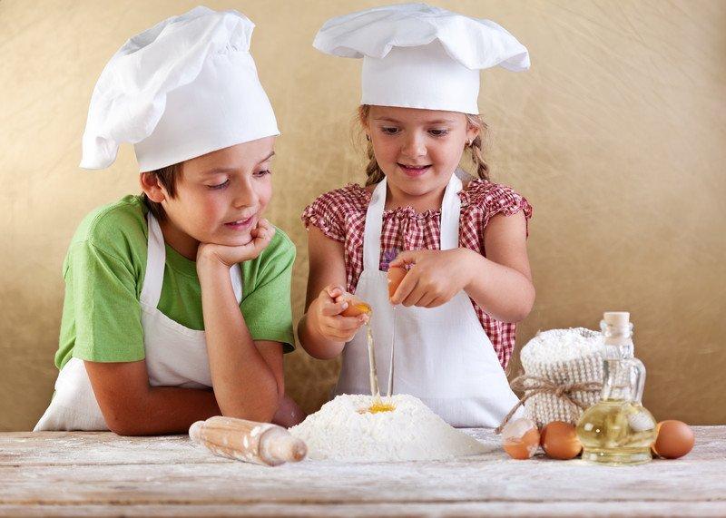 Nie jestem niejadkiem wierszyk o zdrowym odżywianiu dla dzieci