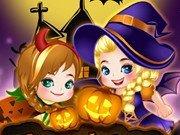 Para na Halloween