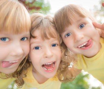 Trzy córki