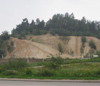 Lisia Góra