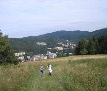 Góra Parkowa – Krynica Zdrój