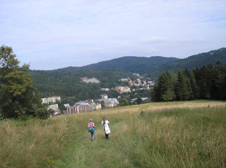 gora-parkowa-krynica-zdroj