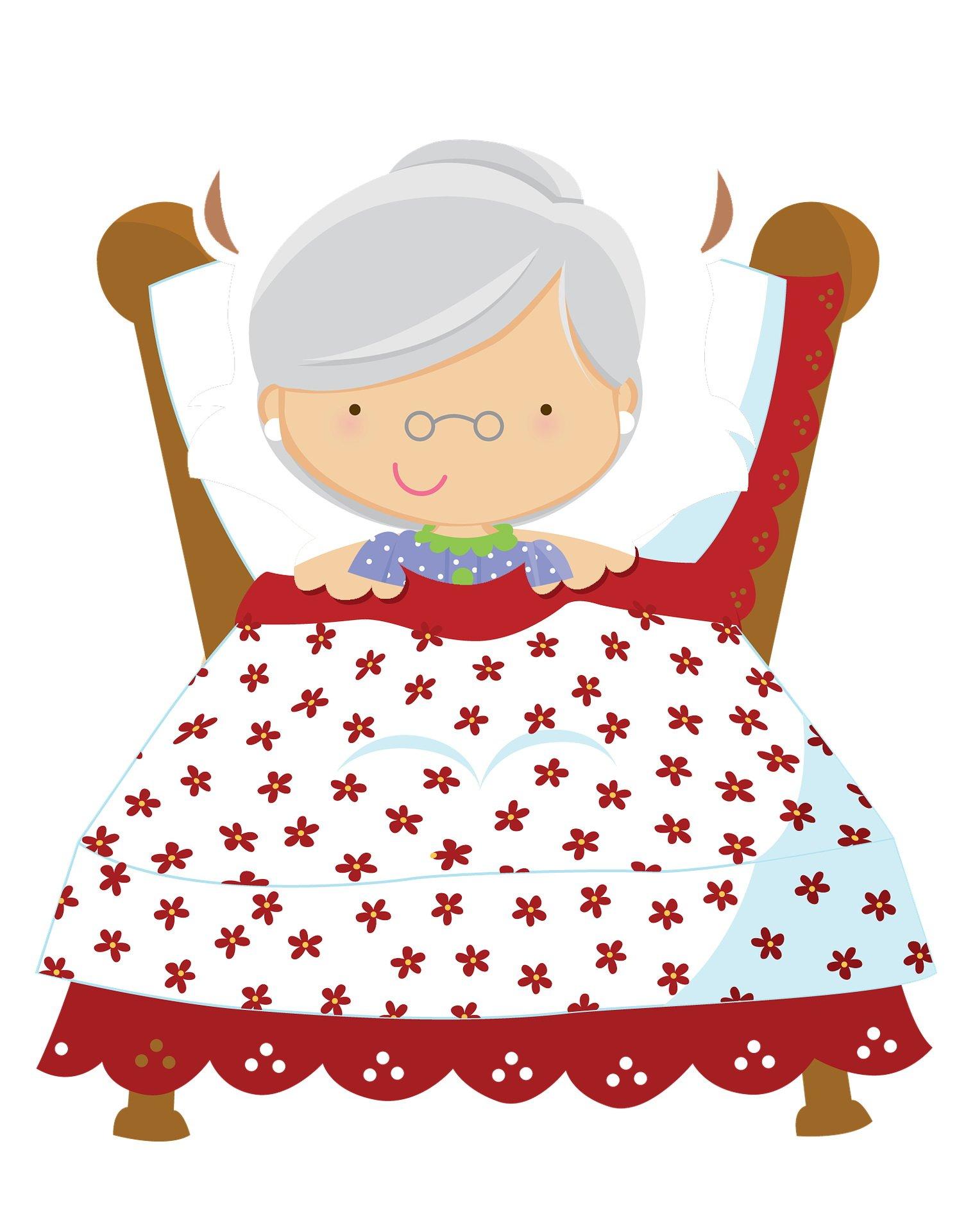 Wierszyk dla babci, teksty i piosenki na Dzień Babci i Dziadka