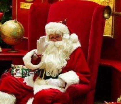 here-comes-santa-claus