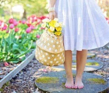 Idzie wiosna wierszyk na powitanie wiosny