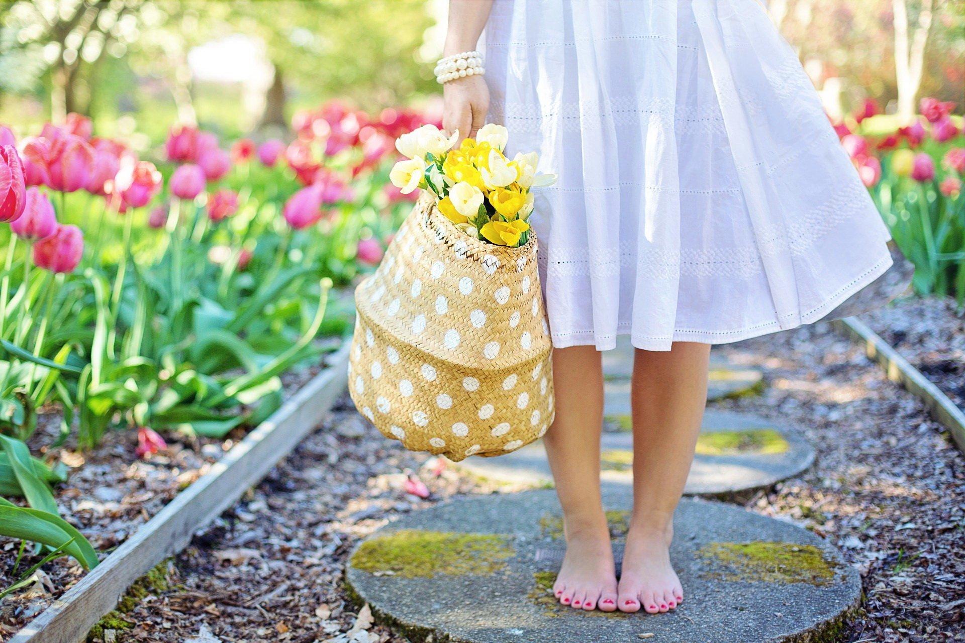 Idzie Wiosna Wierszyk Dla Dzieci Na Powitanie Wiosny