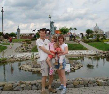 Park rodzinnej rozrywki – Inwałd Park