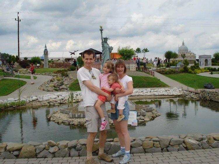 Park rodzinnej rozrywki Inwałd Park