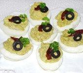 jajka-groszek