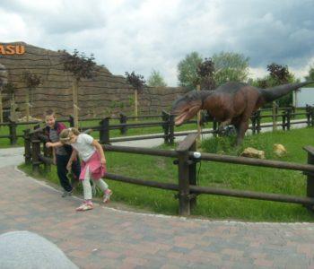 Jurapark Krasiejów