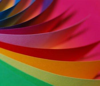 Andrzejkowa wróżba z kolorów