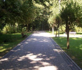 Park Kościuszki