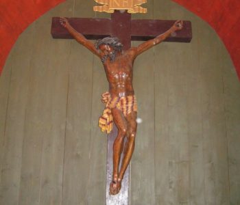 Kaplica Krzyża