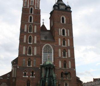 Wieża Mariacka