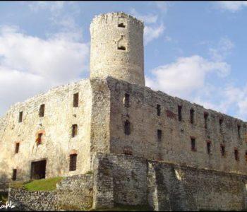 Babice – Zamek biskupi Lipowiec