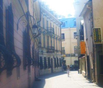 ulica Kozia
