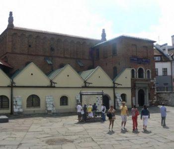 Lody i Muzeum Historyczne