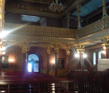 Synagoga Tempel (ul.Miodowa)