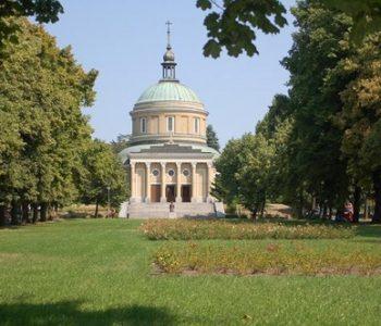 Kościół Św. Jana Vianney'a