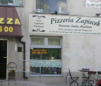 Czas na pizzę